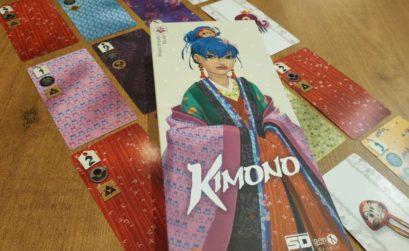 Conviértete en el mejor diseñador de kimonos