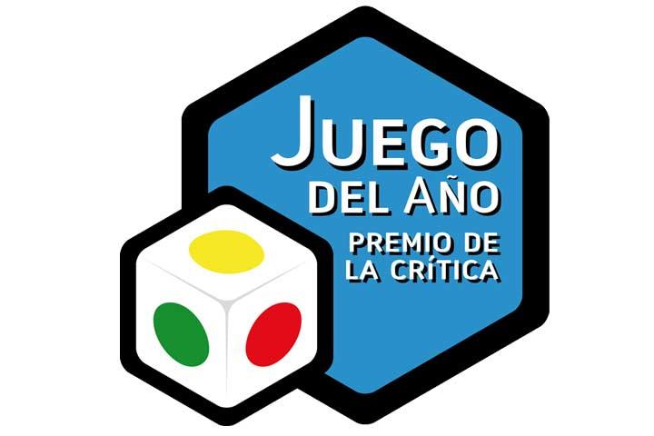 Logo del Juego del Año