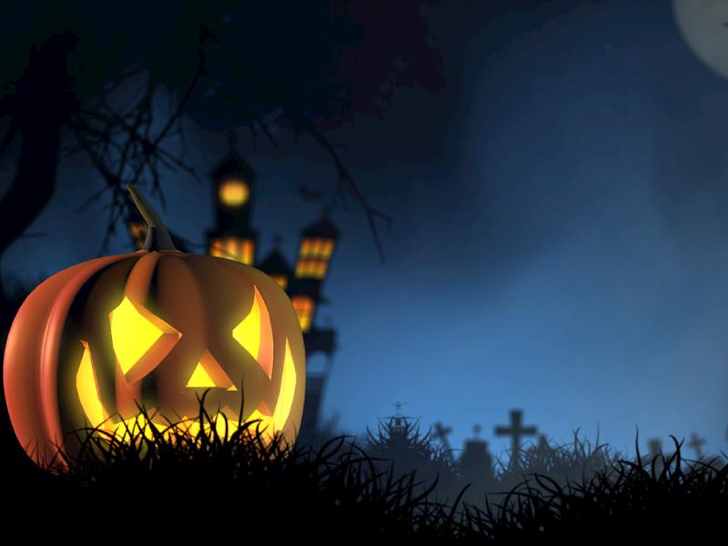 No hay nada como juegos de mesa entre calabazas y una noche de niebla y terror en Halloween