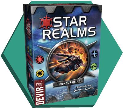 Portada de Star Realms