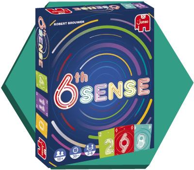 Portada de 6th Sense