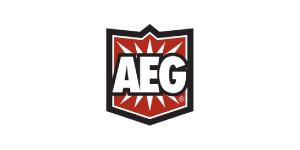 Alderac, logo de la editorial