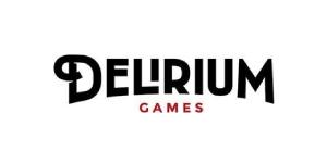Delirium Games, logo de la editorial