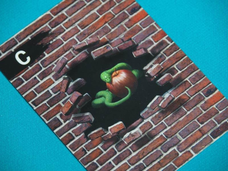IQ Files: Pecados, el juego de nivel intermedio de Doit Games