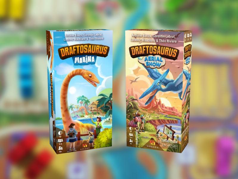 El parque de dinosaurios más famoso del mundo sigue creciendo