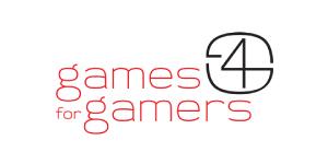 Games 4 Gamers, logo de la editorial