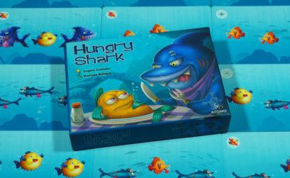 Juego infantil para aprender a contar en el océano