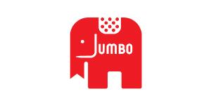 Jumbo, logo de la editorial