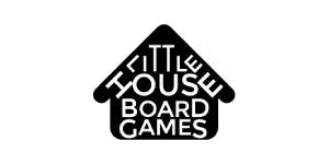 LittleHouse BoardGames, logo de la editorial
