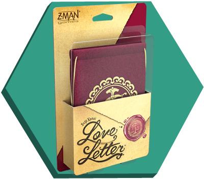 Portada de Love Letter