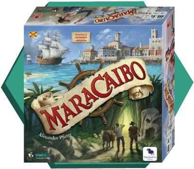 Portada de Maracaibo