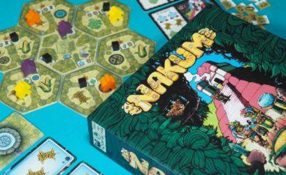 Nakum, el euro liger de los mayas