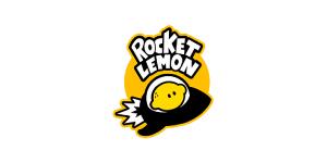 Rocket Lemon Games, logo de la editorial
