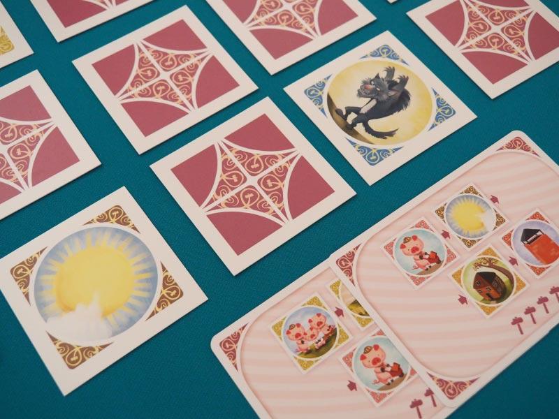 Aprendizaje y diversión unidos en un juego de mesa