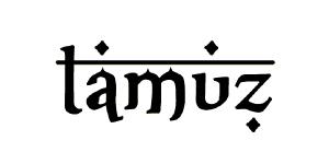 Tamuz Games, logo de la editorial