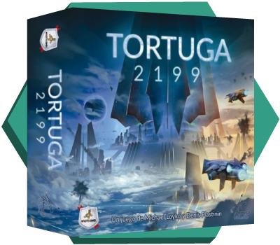 Portada de Tortuga 2199
