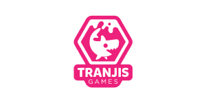 Tranjis Games, logo de la editorial