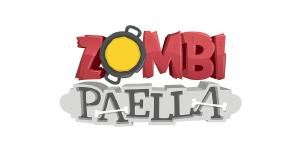 Zombi Paella, logo de la editorial