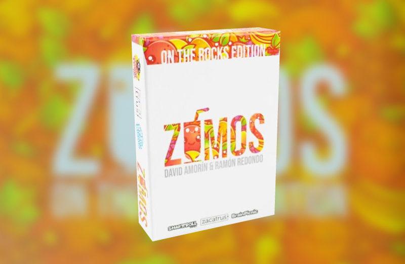 Zumos: On the Rocks Edition, el nuevo juego con más jugo