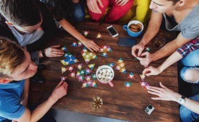 Son muchos los juegos de mesa que vendrán este año ¿cuántos caerán?