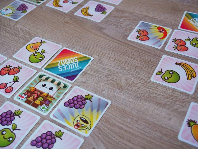 ¿Harás combos espectaculares a este juego de mesa?