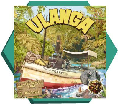 Portada de Ulanga