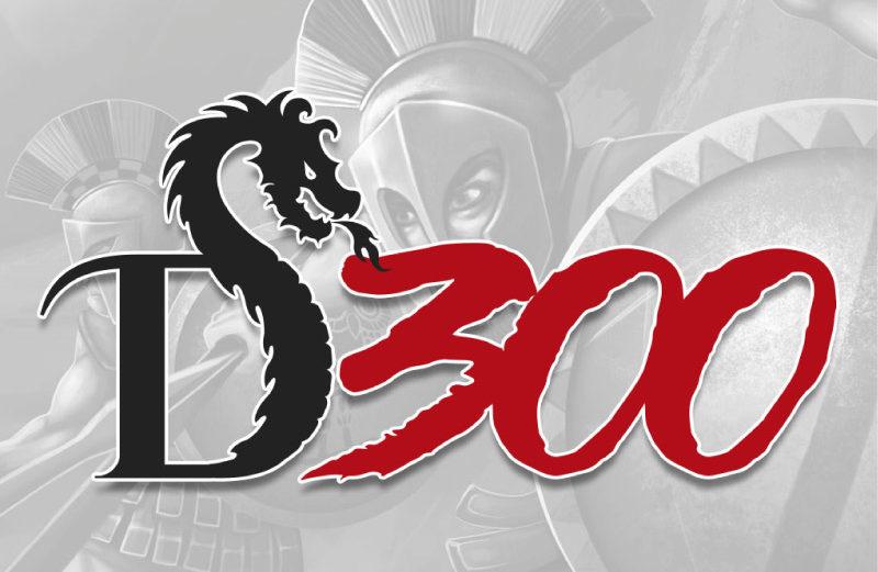 Los 300 de Draco Ideas: su nueva sección de juegos