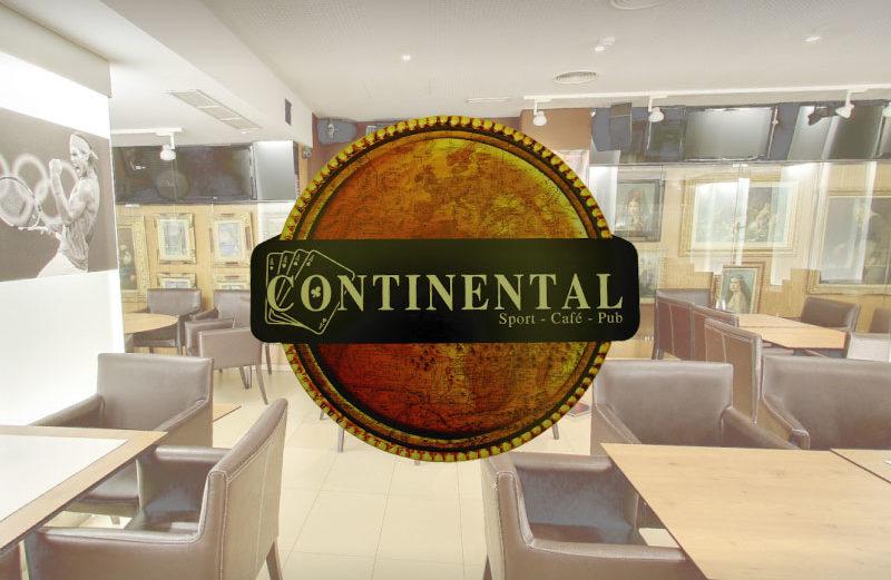¿Qué juegos de mesa hay en Continental Café Pub Granada?