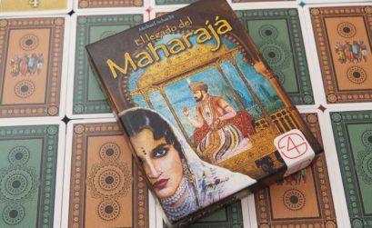 ¿Llegaremos a ser el hijo predilecto del Maharajá?