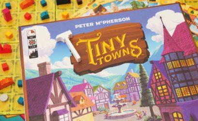 Construyamos nuestra propia mini-ciudad... si nos dejan claro