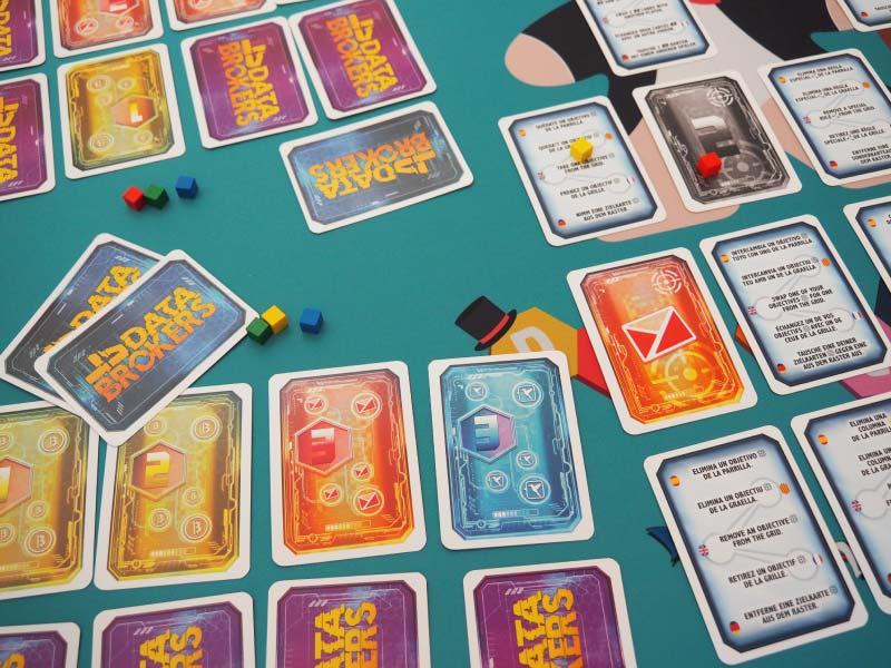 Pujando en la segunda ronda de este juego de GDM Games