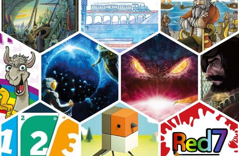 Top 10 de mejores juegos de mesa baratos