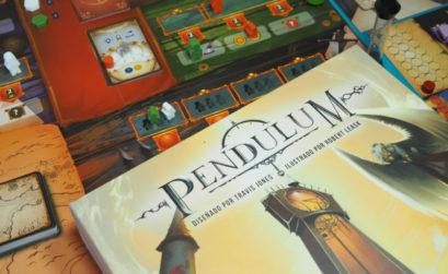 Pendulum, un juego de gestión de trabajadores en tiempo real