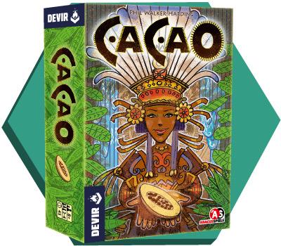 Portada de Cacao