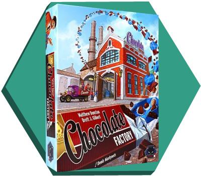 Portada de Fábrica de Chocolate
