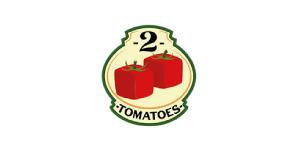 2 Tomatoes Games, logo de la editorial