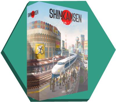 Portada de Shinkansen: Zero Kei
