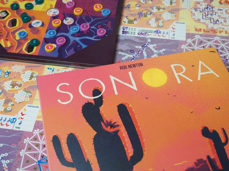 Sonora, un juego donde la puntería no lo es todo