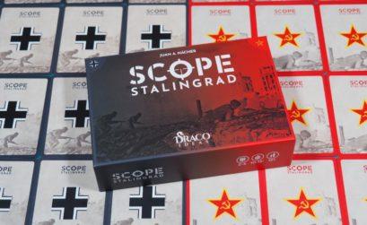 Soviéticos y nazis se enfrentan por la hegemonía en este conflicto bélico
