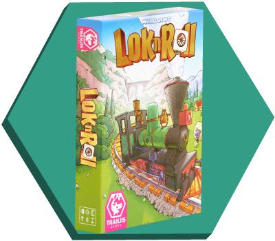 Portada de Lok'N'Roll