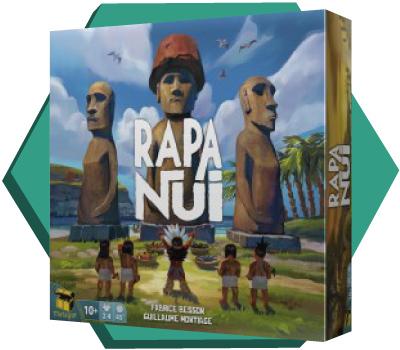 Portada de Rapa Nui