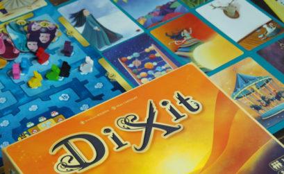 El juego de mesa donde dar rienda suelta a nuestra imaginación