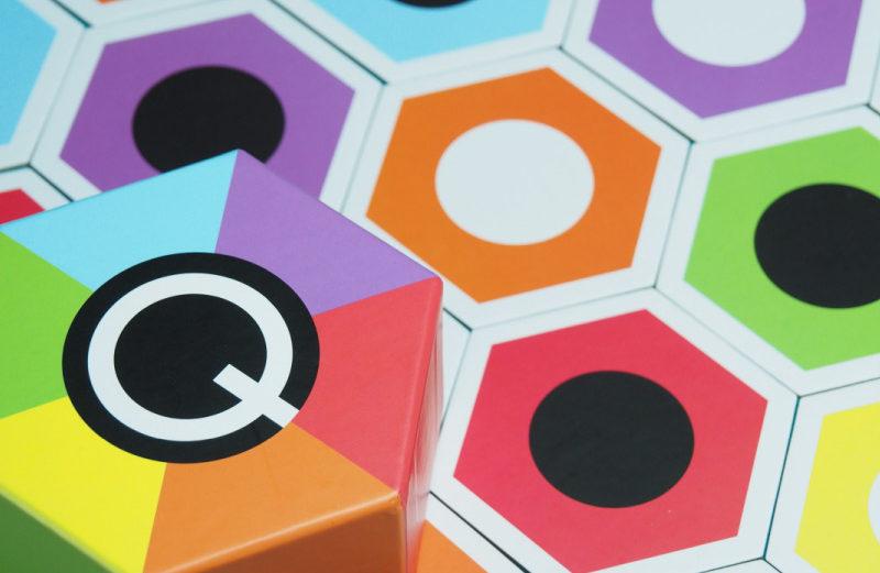 Q Memory, el juego de memoria entre enlaces cuánticos