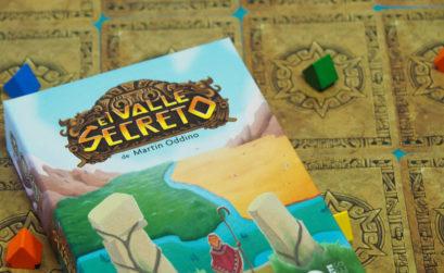 El Valle Secreto, un pequeño gran juego de clanes
